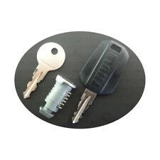 Thule Ersatzschlüssel +Schloß Stahl Premium Nummern N151-N199 für Thule Artikel