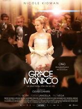 Grace Of Monaco Nicole Kidman Movie Giant Wall Print POSTER