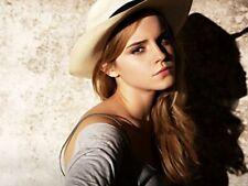 191846 Emma Watson Movie Actor Star Wall Print Poster CA