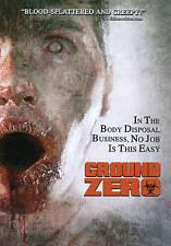Ground Zero (DVD, 2012) - Brand New / Sealed - Free US Shipping