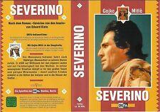 (VHS) Severino - Geheimnis vom Condor Pass - Gojko Mitic, Violeta Andrei (1978)