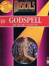 Musicals Collection Magazine / #10 - Godspell