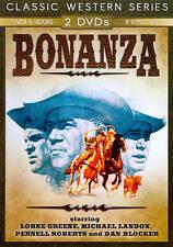 Bonanza (DVD, 2011, 2-Disc Set) RARE BRAND NEW