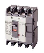 LSIS ABS34c Metasol MCCB 30AF Standard Type 4p Molded Case Circuit Breakers