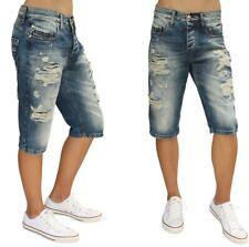 CIPO & BAXX Jeans Shorts CK112