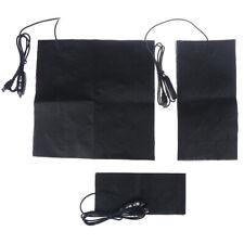 5V USB Electric Heating Pad 3 Gears AdjustedTemperature DIY Thermal Vest JackeHC