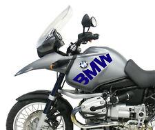 BMW R1150GS BMW BIG Side tank Stickers - Decals