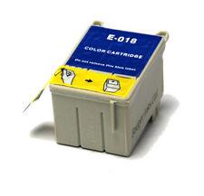 Colore compatibile (NON-OEM) cartuccia di inchiostro da sostituire T018 GIRASOLE