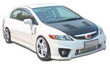 06-11 Honda Civic 4DR Maddox Duraflex Full Body Kit!!! 106994
