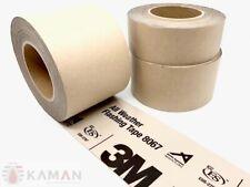 3M 5952 F doppelseitiges hochleistungs Klebeband 3-5mm x 33m RESTPOSTEN!!!