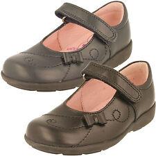 Filles Start Rite Chaussures Cuir - Papier