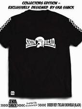 T shirt SKA 2 Tono. Skinhead, follia, le offerte esclusive. M - 5XL