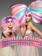 Crazy Color Haarfarbe Tönung Semi-Permanent Haartönung !!! Freie Farbwahl !!!