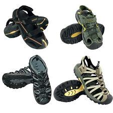 Herren Sandale Outdoor Sandale Sommerschuhe Sportschuhe Sportsandale (BKS)