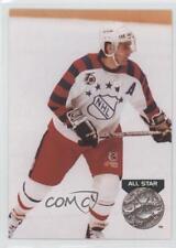1991-92 Pro Set Platinum #278 Ray Bourque Boston Bruins Hockey Card