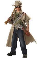 Zombie Hunter Child Halloween Costume