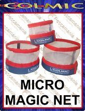 """Contenitore Colmic per esche """"MICRO MAGIC NET"""""""