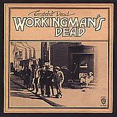 Grateful Dead -Workingman's Dead New CD