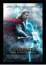 146657 Thor The Dark World Wall Print Poster CA