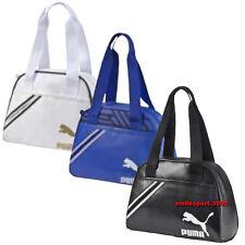 BORSA PUMA Archive Handbag PU BAG 073785 Originale Cm. (33x24x14) 10 Lt. NUOVA!
