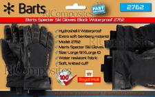 Barts Specter Ski Gloves Black Waterproof 2762