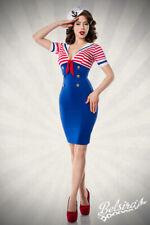 Marine vestido rockabilly 50er vintage vestido fiesta retro disfraz sexy Wow sale discoteca