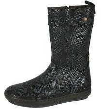 Bisgaard Boot Leder TextilWoll Tex Schnee Stiefel 61901 Gr 30-39 Neu