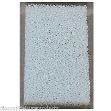 Compatible Replacement for FLUVAL 2 PLUS  Filter Foam Sponge Media Pads
