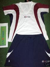 Completo tennis TTK mod.OBSIDIAN GHOST GIRL-sp.gratis