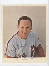 1971 Arco Philadelphia Phillies #DISE Dick Selma Baseball Card