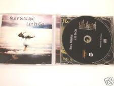 SLAV SIMANIC LET IT GO - WATER OF LIFE - 2 CD Frontiers