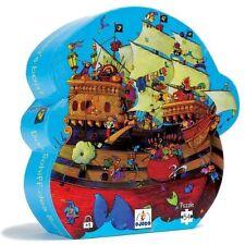 Djeco Barbarossa's Boat 54 Piece Puzzle
