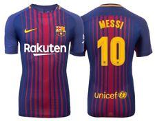 Trikot Nike FC Barcelona 2017-2018 Home - Messi 10 [128 bis XXL] Barca