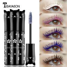 Lengthening Waterproof Liquid Cosmetics Mascara Eyelash Extensions Makeup