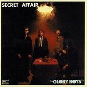 Secret Affair - Glory Boys (2001) NEW SEALED MODS CD