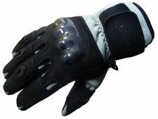 Bangla Motorradhandschuh Sommer Motorrad Handschuh Grau Schwarz XS S M L XL-XXXL