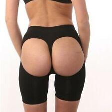 Seamless Butt Lift Booster Booty Lifter Boy-Short Body Shaper Enhancer (M L XL)