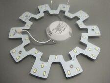 CIRCOLINA LED SMD 5730 PLAFONIERA DISCO CIRCOLINA NEON CIRCOLARE 12W-18W-22W