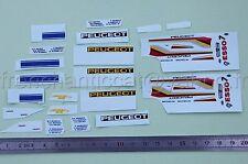 EJ Véhicule miniature 1/43 decalcomanie PEUGEOT 905 Dalmas blundell Brabham HECO