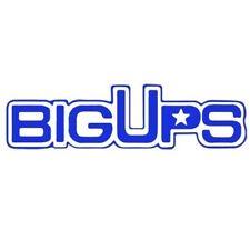 Big Ups T-shirt The Goods Movie Funny 5 Colors S-3XL