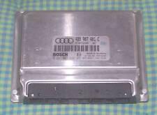 Steuergerät Audi A6 TDI 2.5 V6 AKN  4B0907401C defekt? Motorsteuergerät