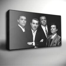 GOODFELLAS - Canvas Art Picture | PREMIUM Quality *Choose your size