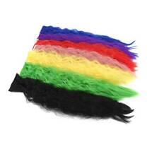 Ladies Extra Long Wig Realistic Fringe Long Straight Fashion Wig Women Decor Q