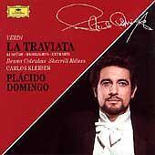 Verdi - La Traviata / Cotrubas, Domingo, Kleiber [highlights] 1992 by Giuseppe V