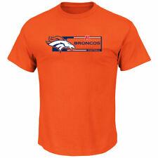 Denver Broncos Officially Licenced Orange Crush Defence NFL T-shirt