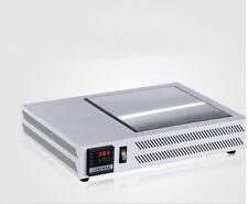 Heating Element Digital Thermostat Preheat Preheating Plate Station Platform