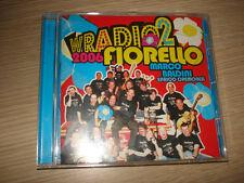 CD W RADIO 2 2006 FIORELLO MARCO BALDINI ENRICO CREMONESI