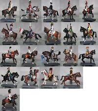 #13 DE AGOSTINI-DeAGOSTINI-Cassandra Figuren + Pferd Aussuchen: Cowboy, Indianer