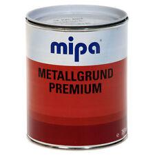Mipa Metallgrund Premium Rostschutz Metall Eisen Grundierung Haftgrund Primer