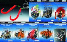 Balzer Edition 71° NORTH Meeressysteme Paternoster Naturköder Rig Systeme 4825